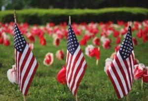 Memorial Day- pixabay.com